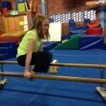 Gym - Olivia